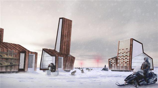 l 39 architecture nordique m dium large ici radio canada