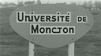 Les 50 ans de l'Université de Moncton