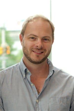 Patrice Corriveau, Université d'Ottawa