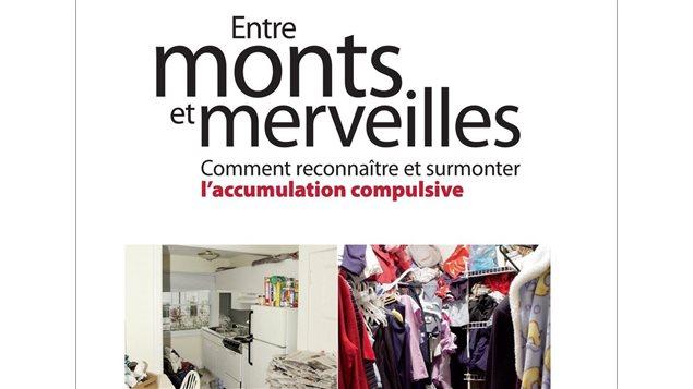 Page frontispice du livre Entre monts et merveilles.