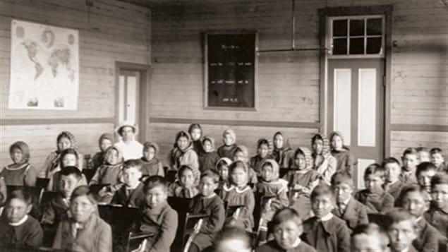 aboriginal residential schooling The sterilization of aboriginal women, those who succeeded in the school system, and what has changed since the opening of the schools up until the mid 1850's, churches were in full control of the residential schools.
