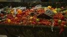 Le tiers de la nourriture produite est gaspillé, selon la FAO