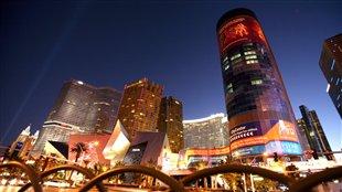 Vers une équipe de la LNH à Las Vegas?