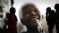 Nelson Mandela : « La lutte, c'est ma vie »