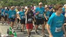Le demi-marathon de Sherbrooke couronné de succès