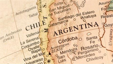L'Argentine, terre de métissages
