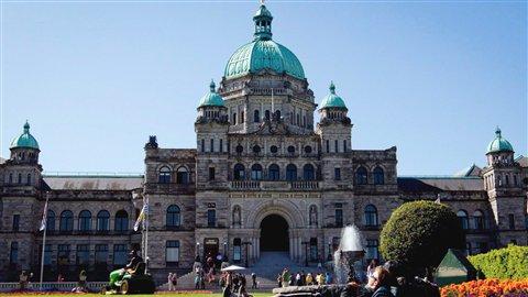 Le Parlement de la Colombie-Britannique à Victoria aurait été visé par un attentat terroriste déjoué par la Gendarmerie royale du Canada en 2013.