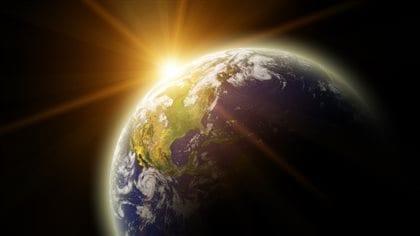 Soleil et climat : quelques faits