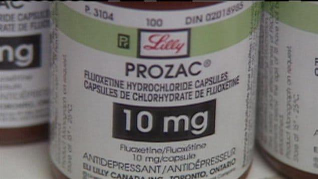 Canada Prozac