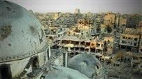L'onde de choc du conflit syrien au Moyen-Orient