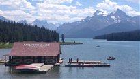 Ottawa a abandonnéla protection des lacs et des rivières, selon un professeur
