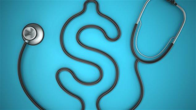 Frais accessoires facturés aux patients