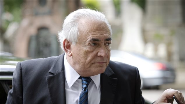 Le procès de DSK pour proxénétisme est très suivi en France