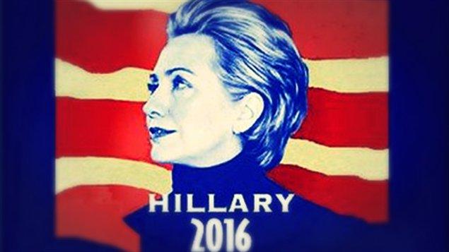 De plus en plus de signes indiquent qu'Hillary Clinton sera candidate à la présidentielle de 2016.
