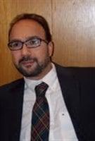 الدطتور جابر فطحلي أستاذ القانون الدولي والمقارن في جامعة اوتاوا