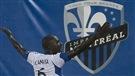 Hassoun Camara reste à Montréal, comme 13 autres joueurs