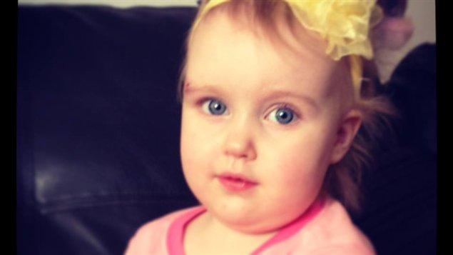 Eva Ravikovich est morte en juillet dans une garderie à domicile non réglementée de Vaughan.