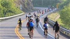 Le cyclisme devient une véritable passion pour bien des Canadiens.