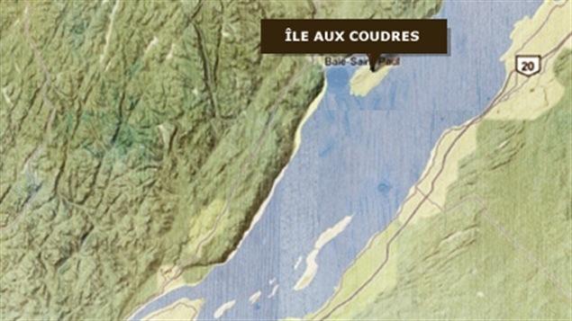 En 2000, les municipalités de l'Isle-aux-Coudres, dans Charlevoix, ont fait le choix de fusionner.