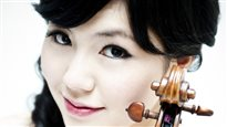 Hyeyoon Park, violon