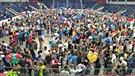 Jeux du Canada : au tour des bénévoles de fêter
