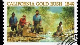 Le rêve doré de la Californie
