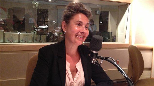Marie-Hélène Drivaud est lexicologue, linguiste et directrice éditoriale du dictionnaire Le Petit Robert.