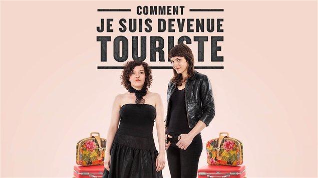 La dernière création des Biches Pensives est présentée en reprise au Théâtre La Licorne.