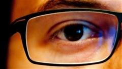 Marchand de lunettes sans bureau