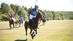 Les amateurs de polo cherchent de la relève