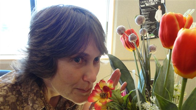 Anne Marie Sirois