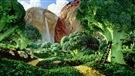Des paysages alimentaires