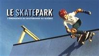 <i> Le skatepark</i>