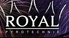 Logo de la compagnie Royal Pyrotechnie