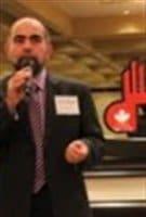 الأستاذ سامر المجذوب رئيس المنتدى الإسلامي الكندي