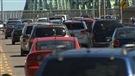 Circulation en temps réel sur les ponts (caméras du MTQ)