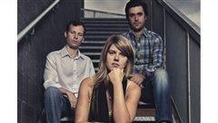 Transit: disque d'Emie R Roussel Trio
