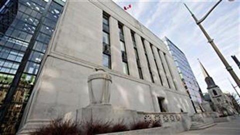 La Banque du Canada agit à titre de dépositaire quand il n'y a eu aucune activité dans un compte pour une période de dix ans