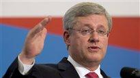 Le Canada de Stephen Harper