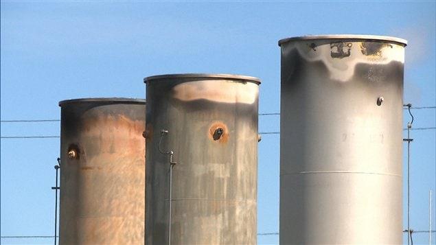 Terrebonne biogaz