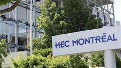 École des Hautes Études Commerciales (HEC) à Montréal.
