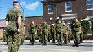 Le DPB doute de la viabilité financière de la défense (2015-03-26)