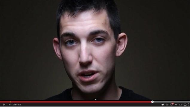 La confession de Matthew Cordle a été mise en ligne sur YouTube