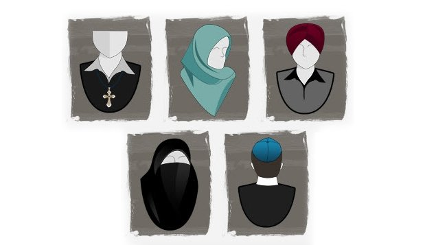 Table ronde d'humanistes sur la laïcité