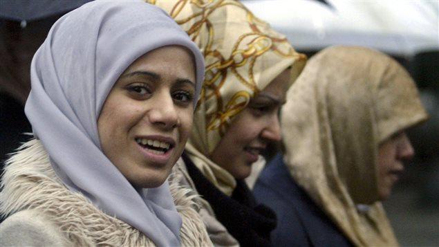 Rencontre femmes musulmanes gratuit