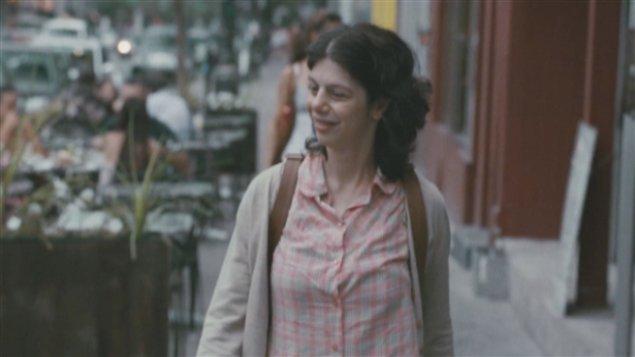 Scène du film Gabrielle