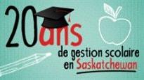 20 ans de gestion scolaire francophone en Saskatchewan
