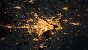 Nouvel éclairage à Montréal: la Réserveciel étoilé du Mont-Mégantic s'inquiète pour les Montréalais
