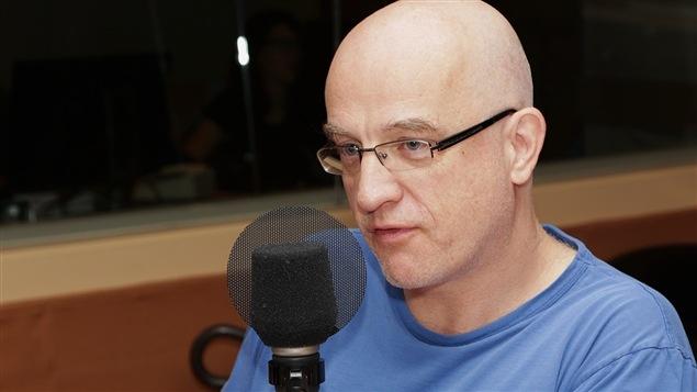 Le Dr Alain Vadeboncoeur