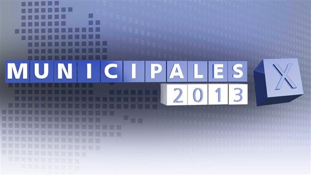Élections municipales 2013